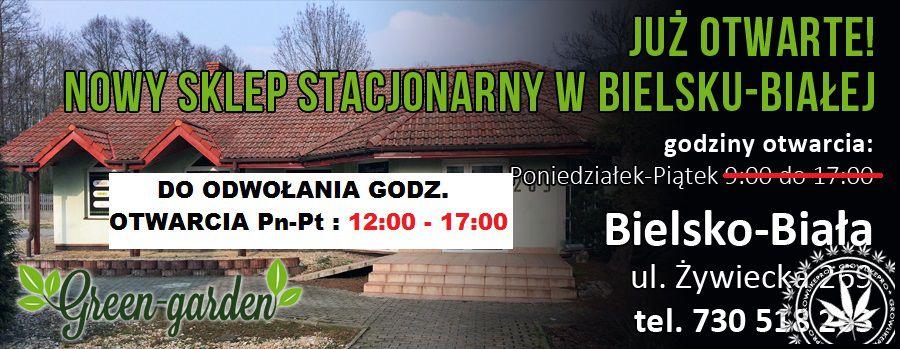 Green-Garden Oświęcim/Bielsko , www.e-green-garden.pl